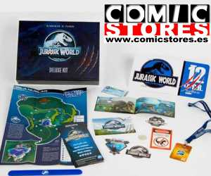 Comic Stores
