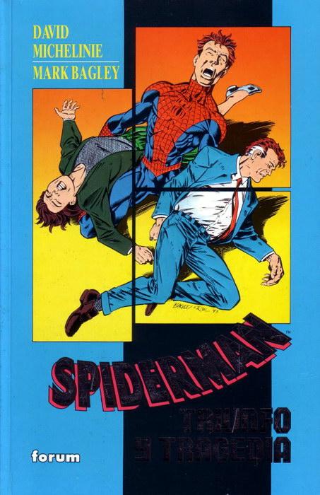 spiderman triunfo y tragedia1
