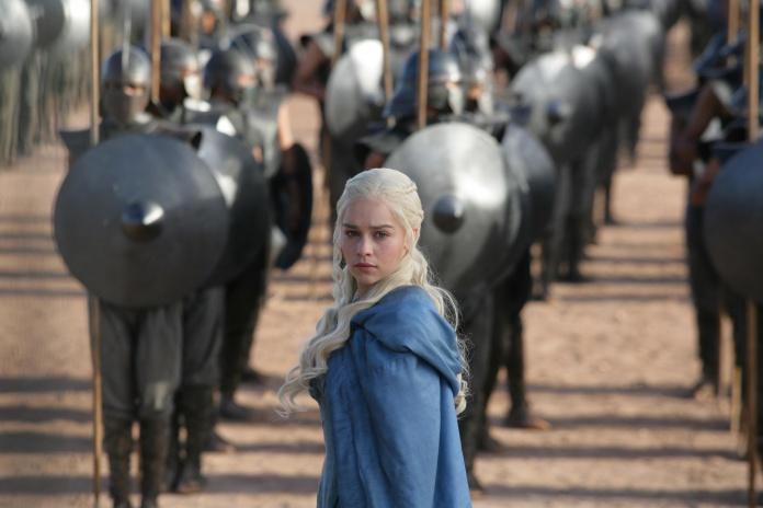 Daenerys-inmaculados