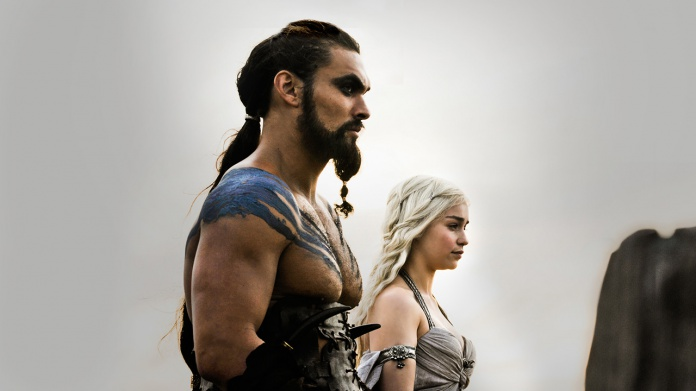 Drogo_y_Daenerys