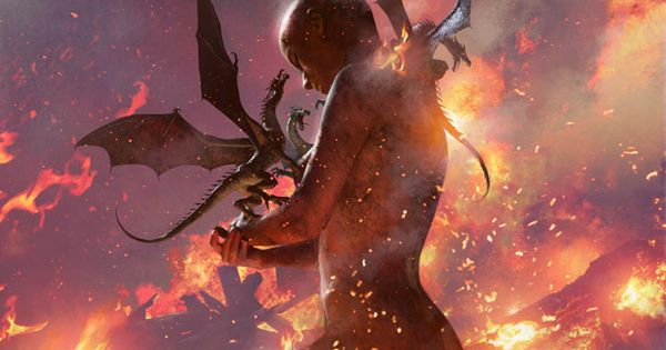 daenerys-dragones
