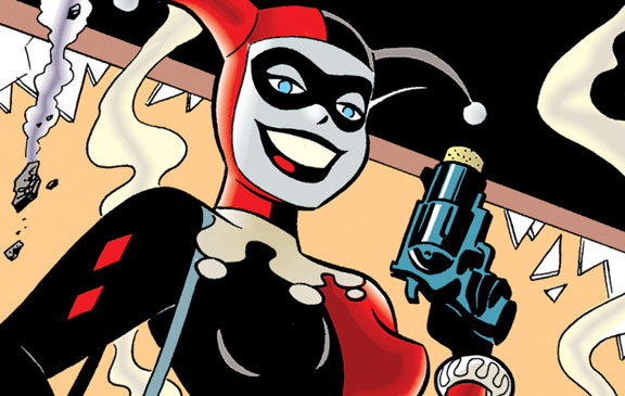 Harley-Quinn-comics