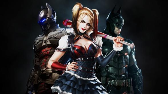 harley-quinn-batman-arkham-knight