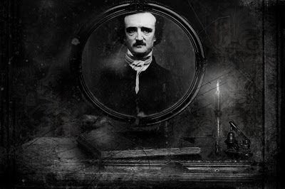 Edgar Allan Poe foto