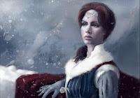 Catelyn Stark de Canción de Hielo y Fuego