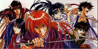 Rorouni Kenshin