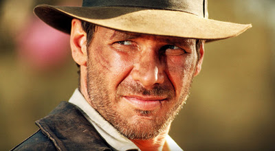 Curiosidades Indiana Jones