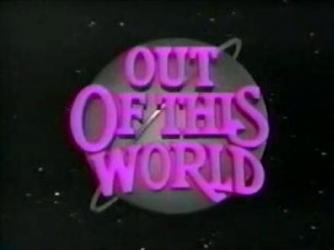 De otro mundo