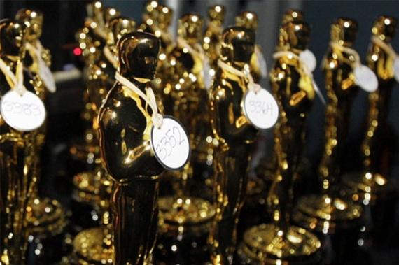 84ª Edicion-Oscar