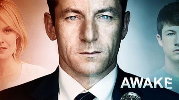 Awake serie NBC
