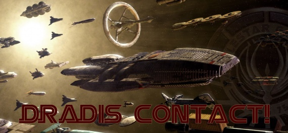 Dradis Contact 2012 Infinity Conventions