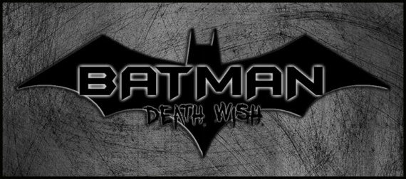 Fanfilm Batman Death Wish