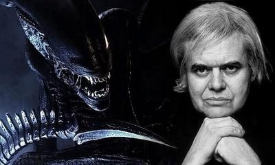 H.R. Riger Alien