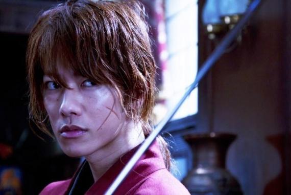 teaser trailer de rurouni kenshin