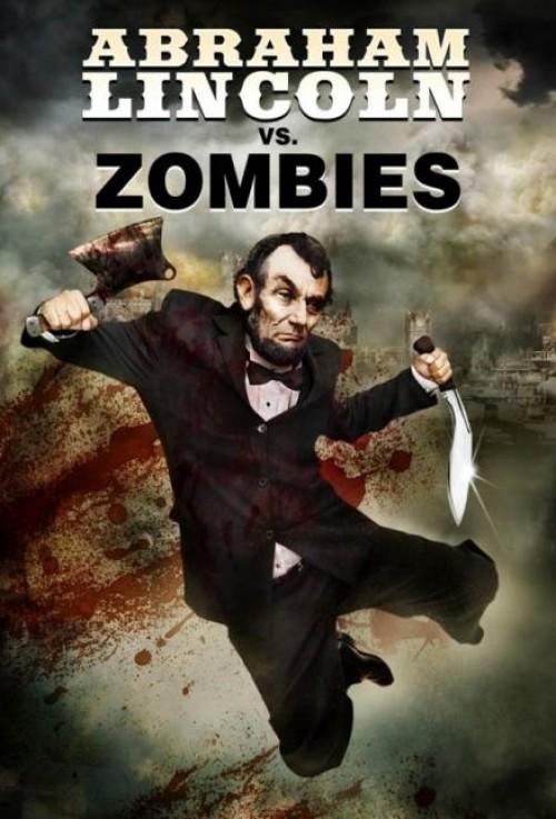 abraham lincoln vs zombies e1326840511294