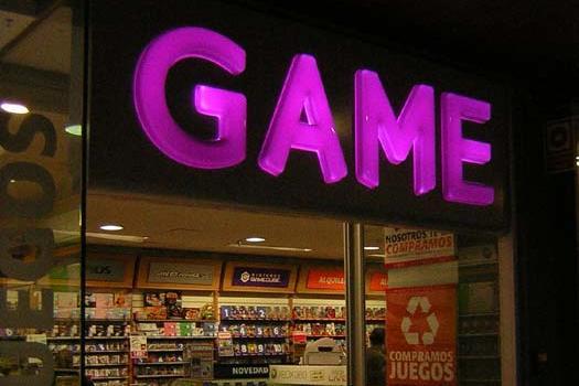 cierran tiendas game