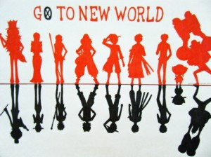 one piece new world unlimited2