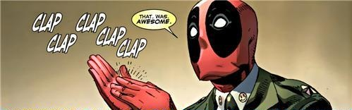 pelicula deadpool that was awesome