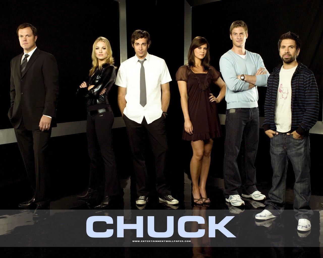 tv chuck101