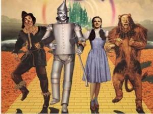 El mago de Oz 1939 1