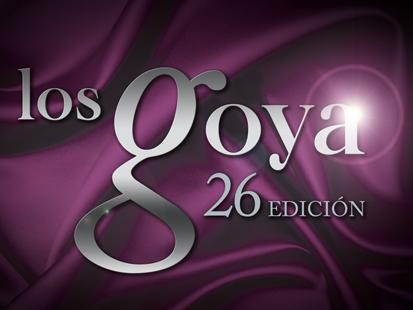 Goya 2012