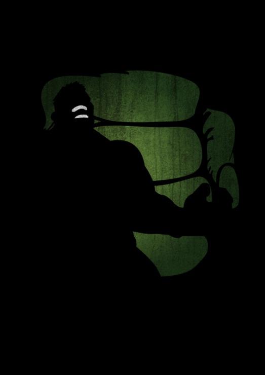 Hulk Sombra