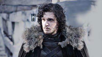 Jon Nieve Canción de hielo y fuego