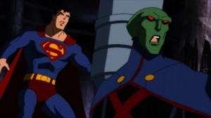 Liga de la justica Doom 5