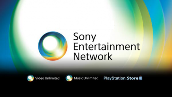 Play station network Sony Entertaiment