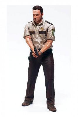 Rick Grimes Figura Serie McFarlane