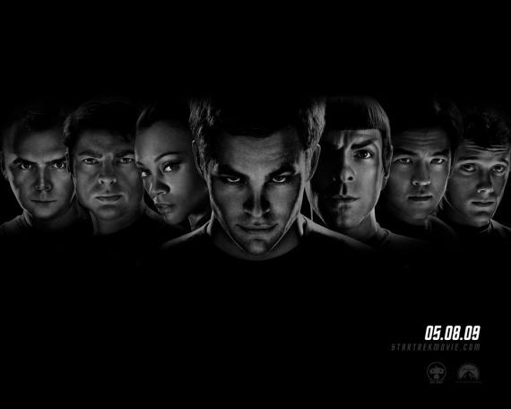 Star Trek 2009 Wallpapers 431