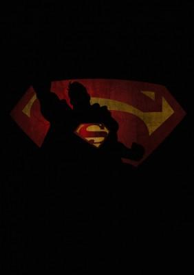 Superman sombra