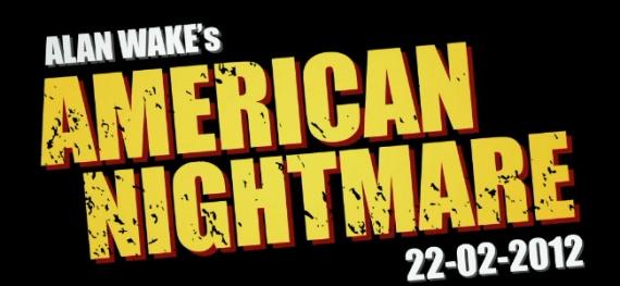 alan wake american nightmare logo 01