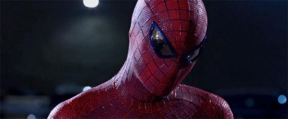 Trailer de Amazing Spider-Man