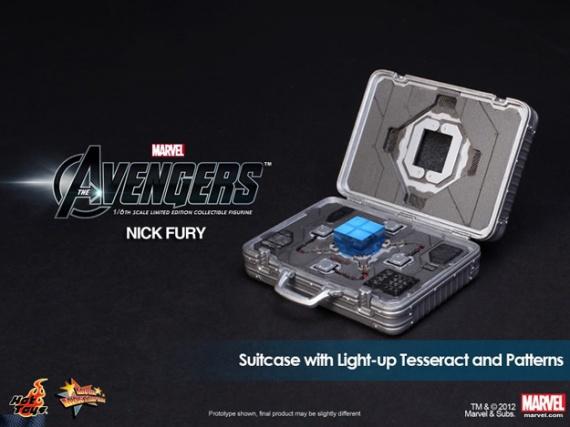 avengers nick fury 13
