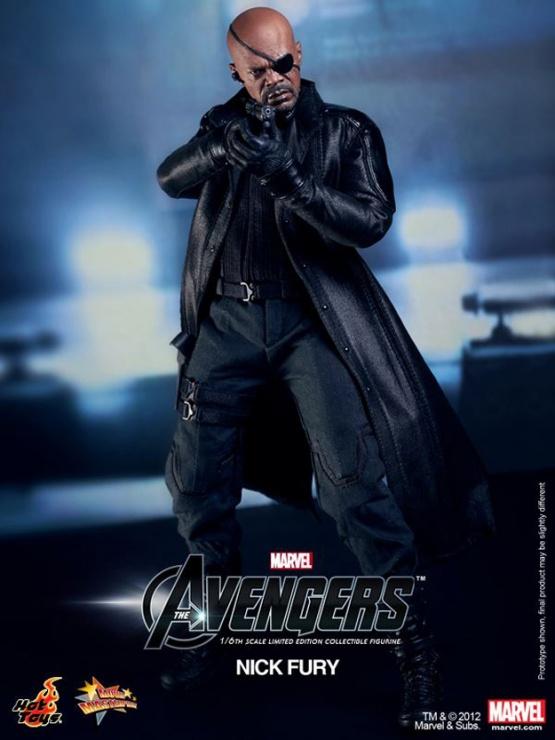 avengers nick fury 3