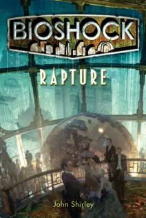 bioshock rapture libro en castellano