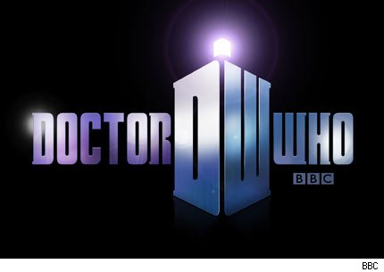 doctor who logo BBC