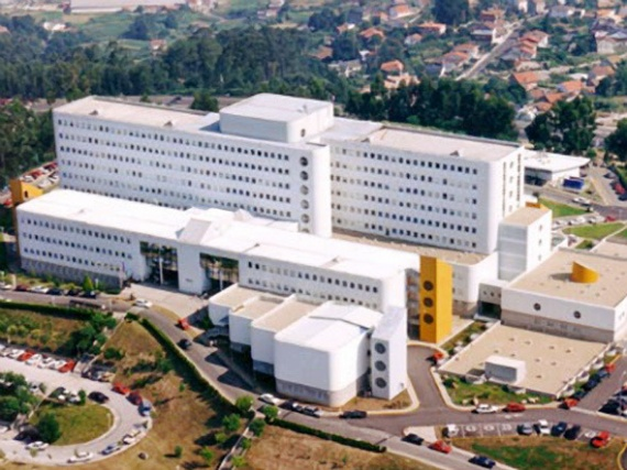 hospital meixoeiro vigo