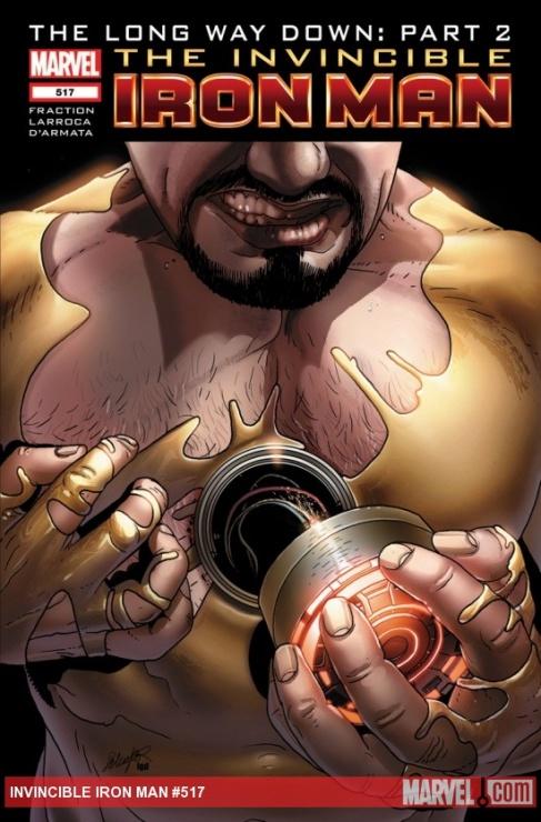 invincible iron man 517