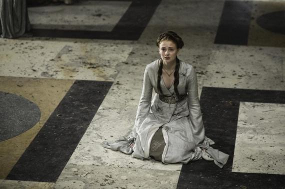 juego de tronos Sansa Stark
