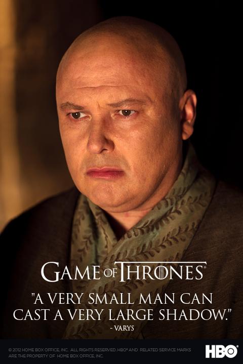 juego de tronos Varys