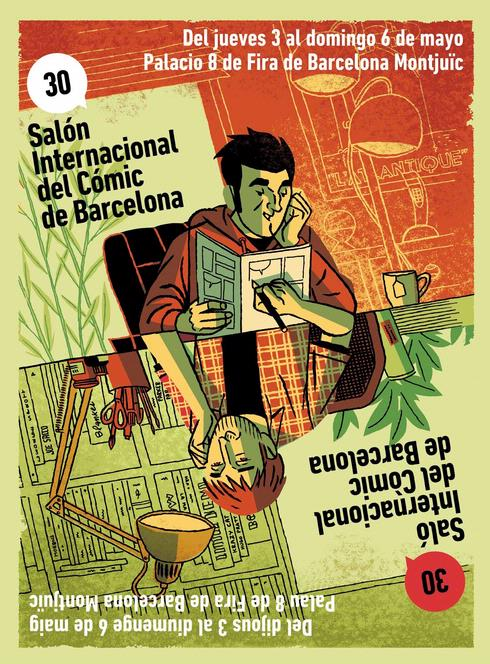 salo comic barcelona 30