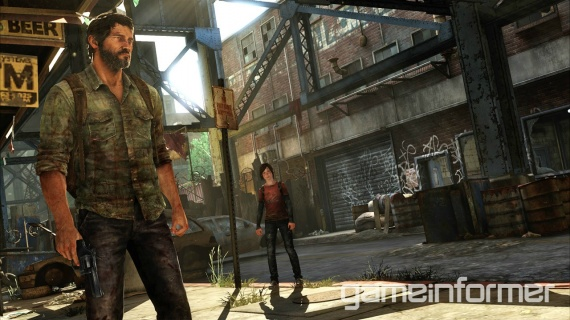 the last of us imagenes 2