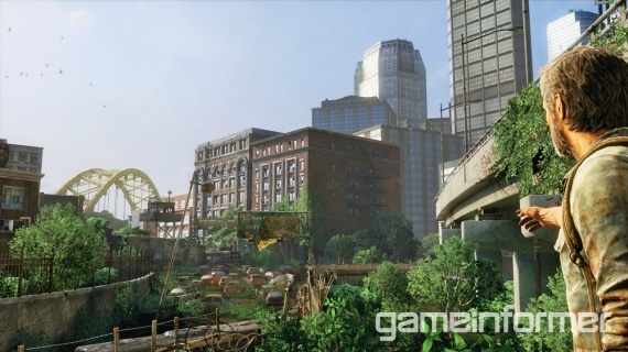 the last of us imagenes 3