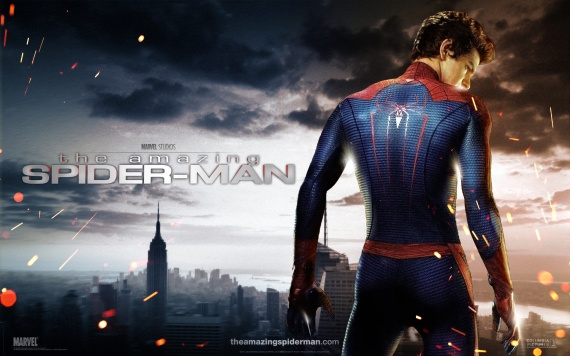 trailer del videojuego de the amazing spiderman