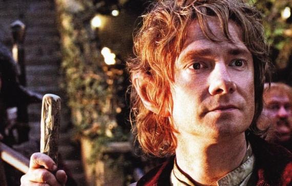 the el hobbit martin freeman