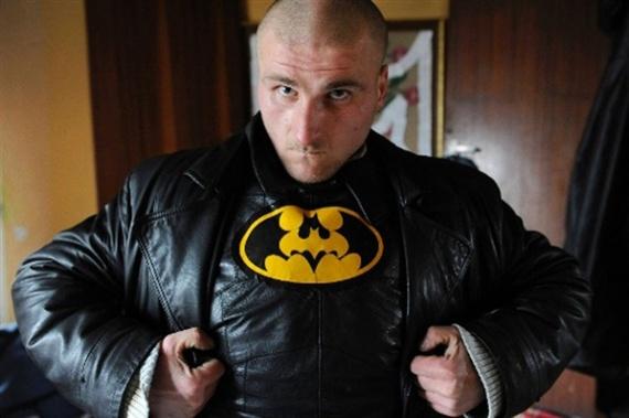 batman vive en eslovaquia