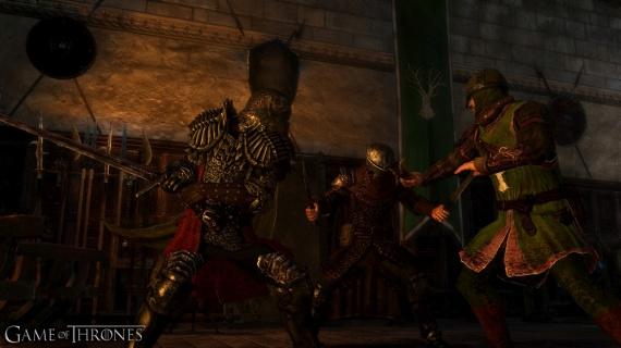 rpg de juego de tronos
