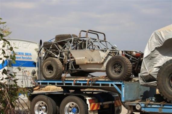 Mad Max Fury Road Cars 4